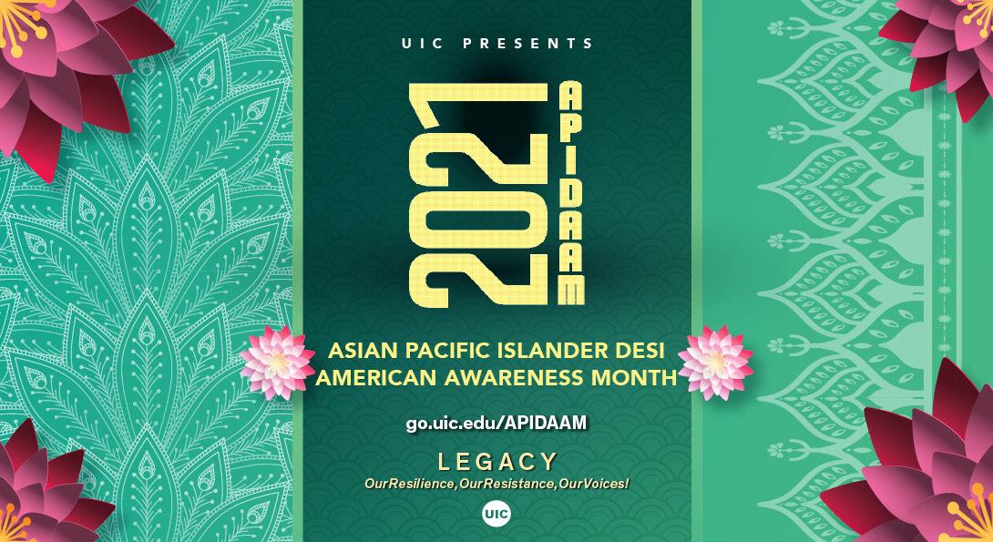 Asian American Awareness Month 2021
